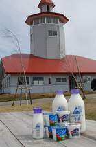 a.Jersey Dairy Products