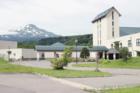 1-1. Hotel Foresta Chokai