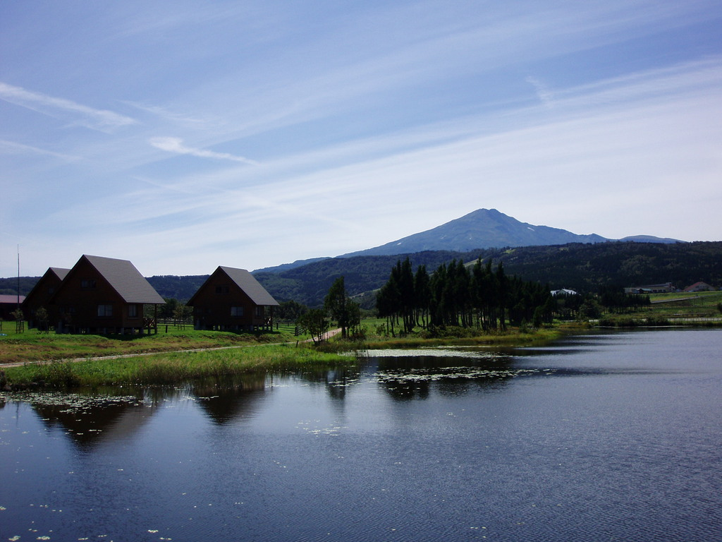 Mt.Chokai 10