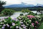 Mt.Chokai 3